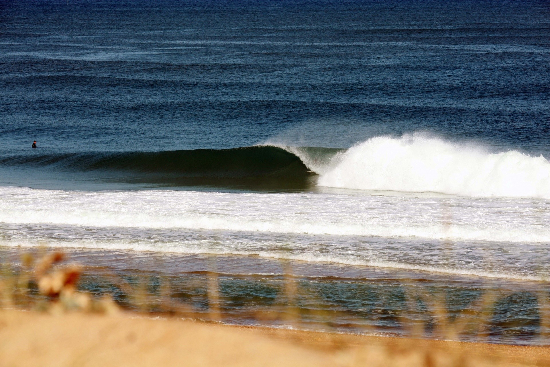 Marc Gassó's photo of Labenne-Ocean