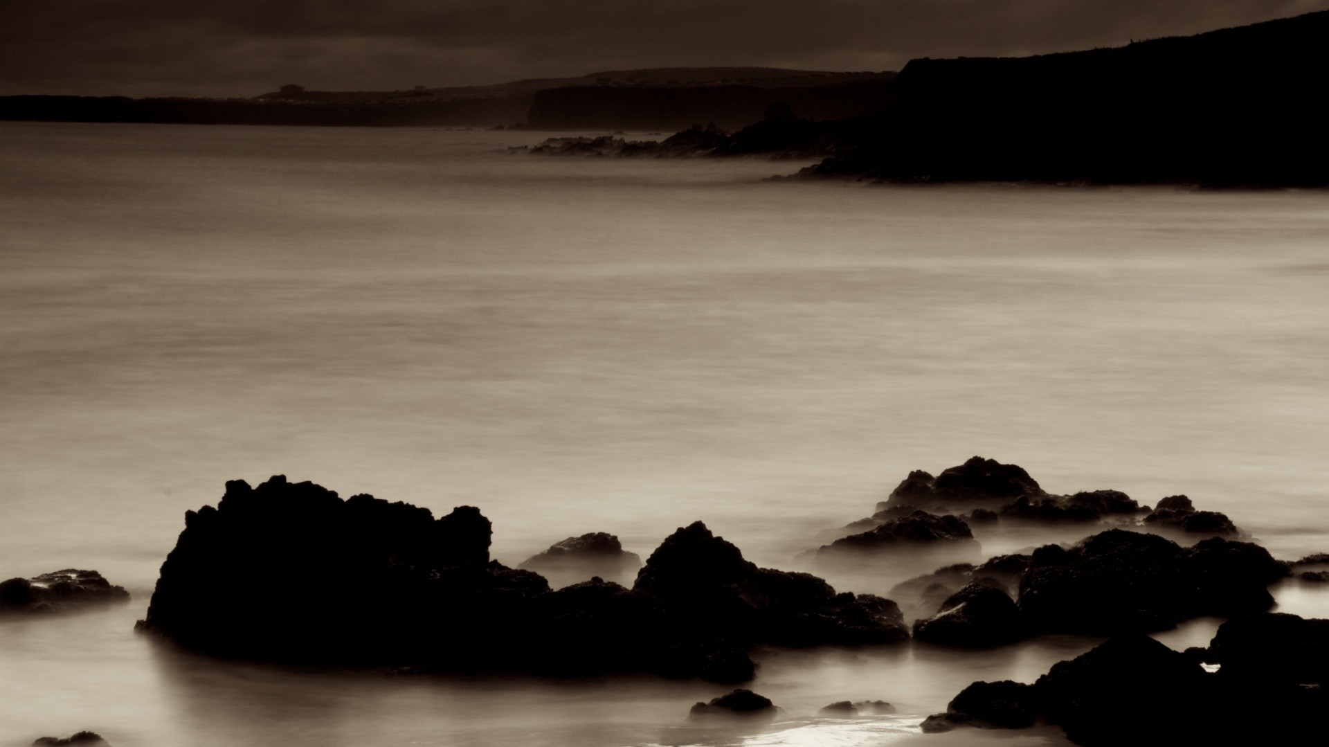 Pete's photo of Coldingham Bay
