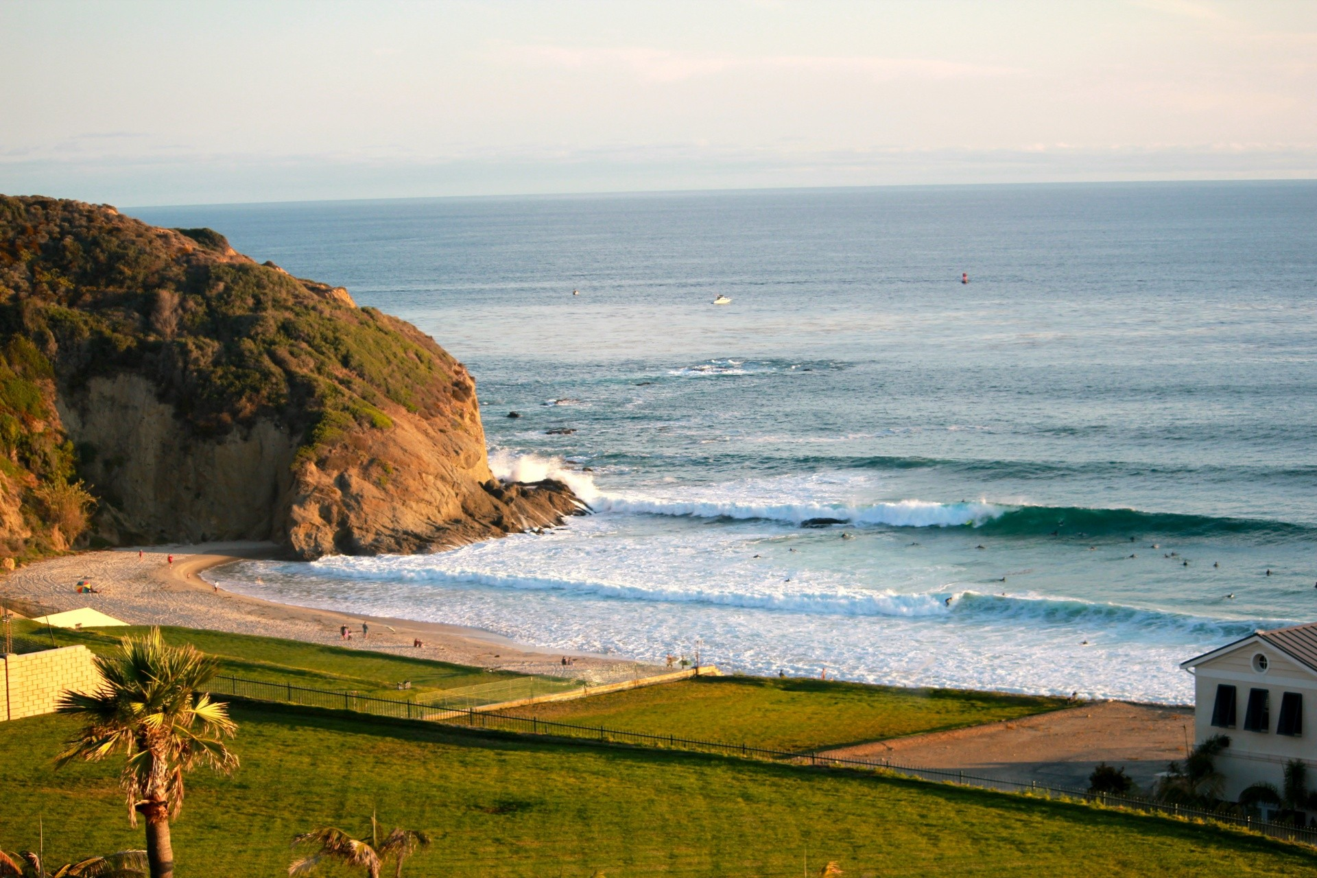 Tony's photo of Salt Creek
