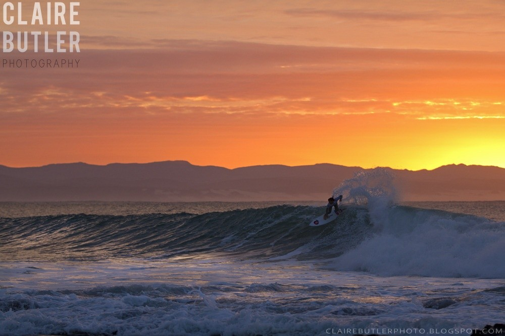 Claire Butler's photo of Jeffreys Bay (J-Bay)
