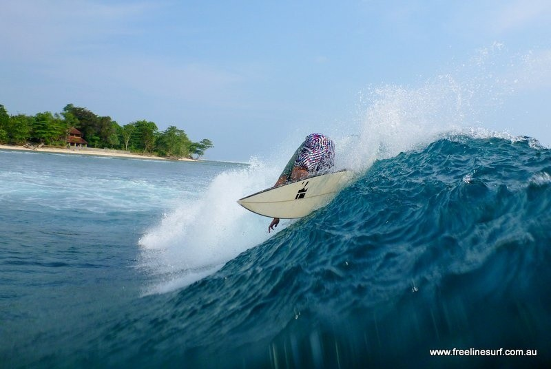 Nana gapero's photo of Ujung Bocur