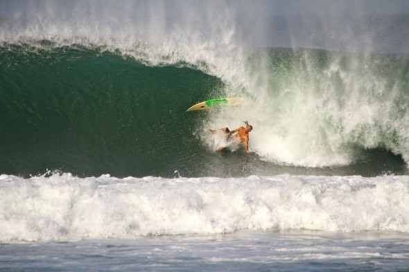 Two Brothers Surf Resort's photo of Popoyo