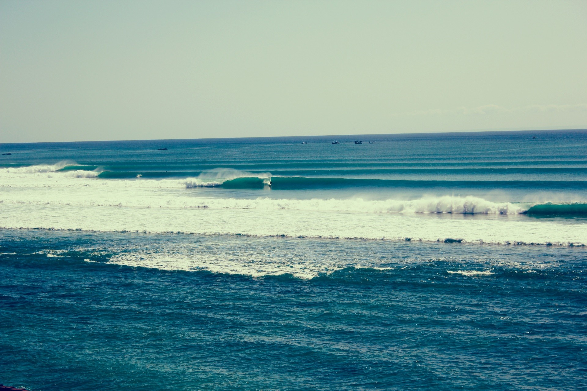 Dan Hunter's photo of Kuta