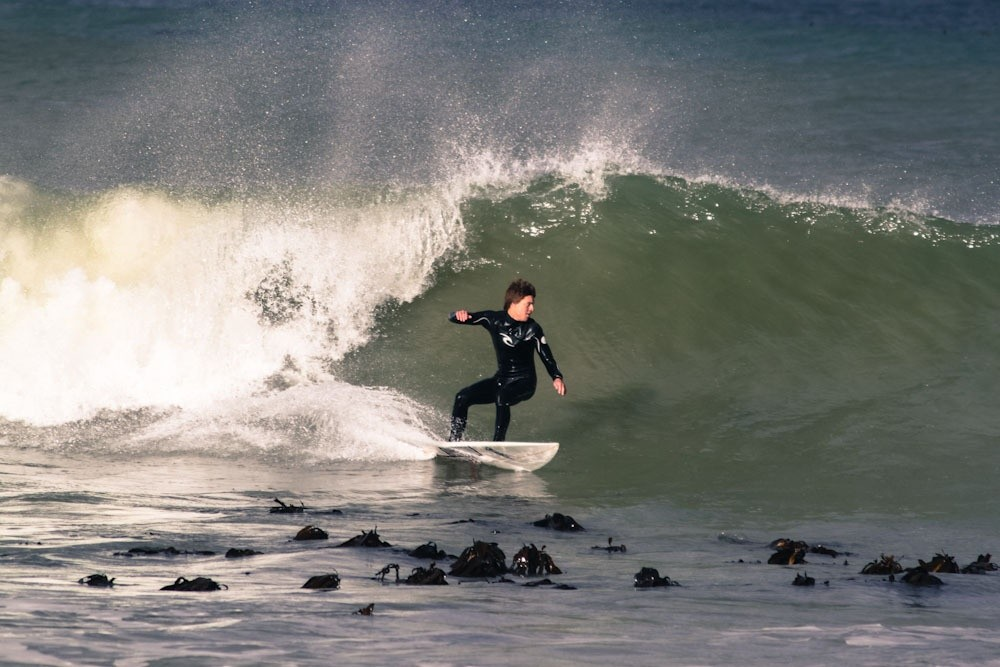 coetzer cooke photography's photo of Strand