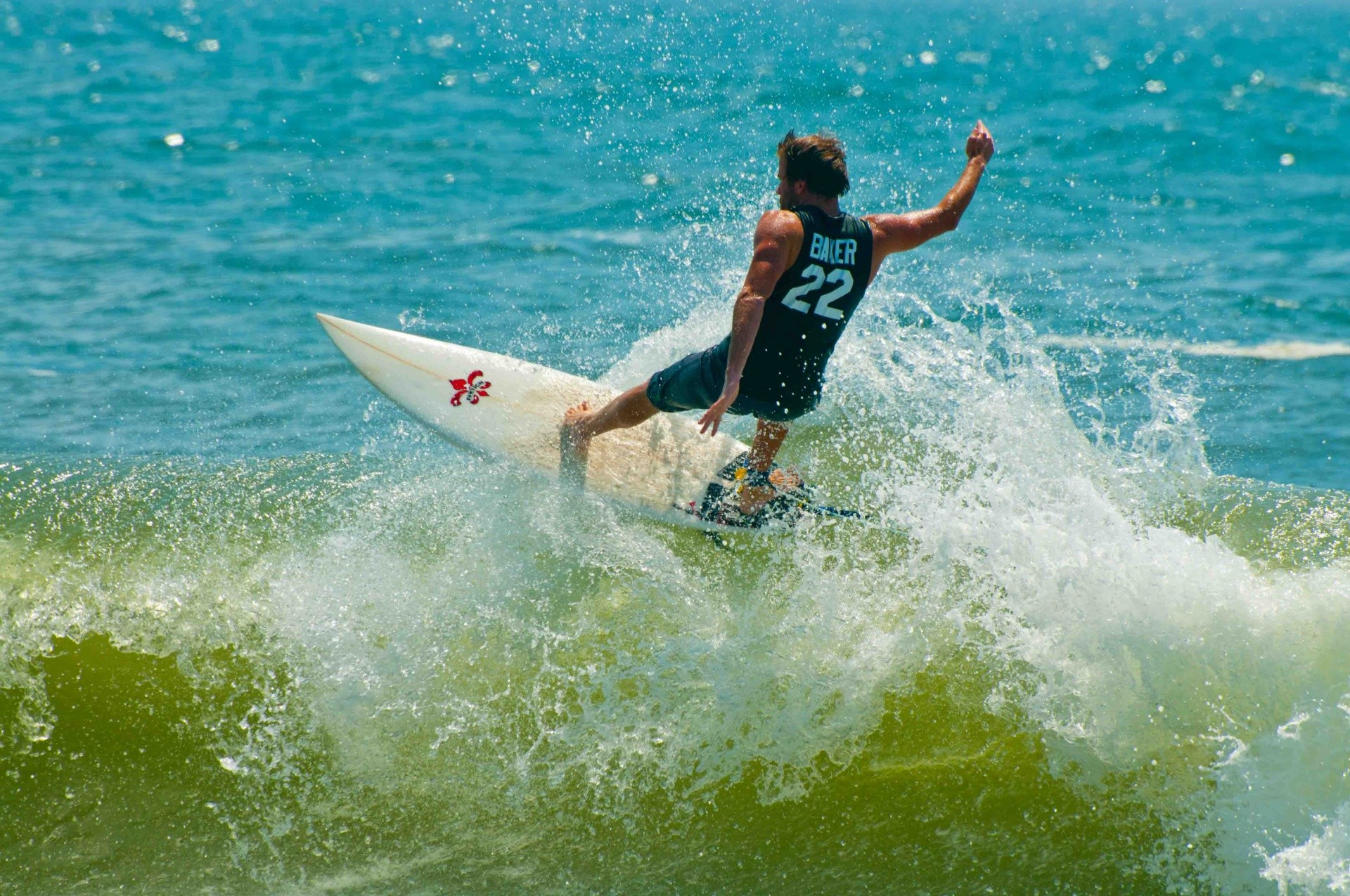 Endless Summer Imagery's photo of Robert Moses State Park