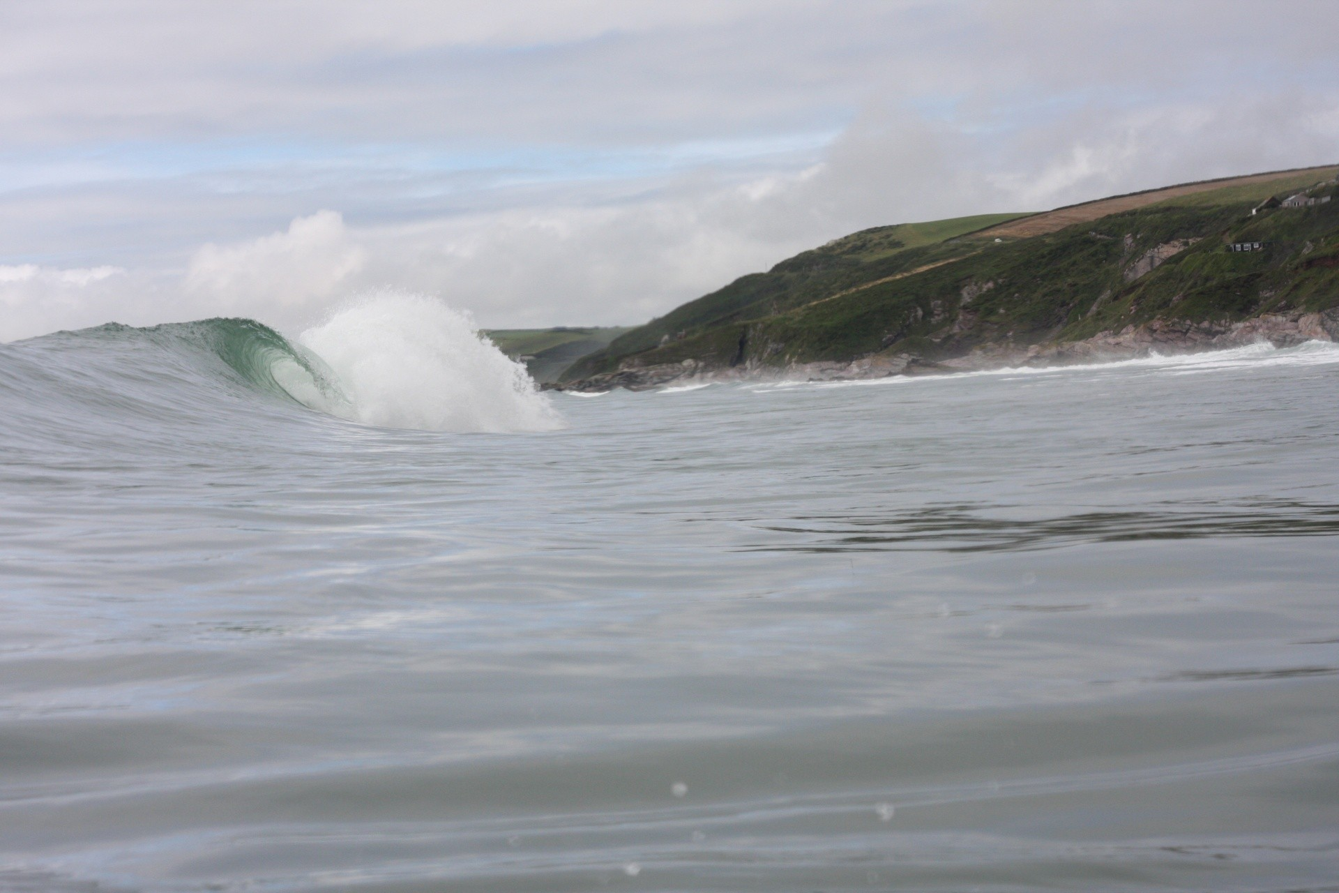 Central Photography's photo of Whitsand Bay