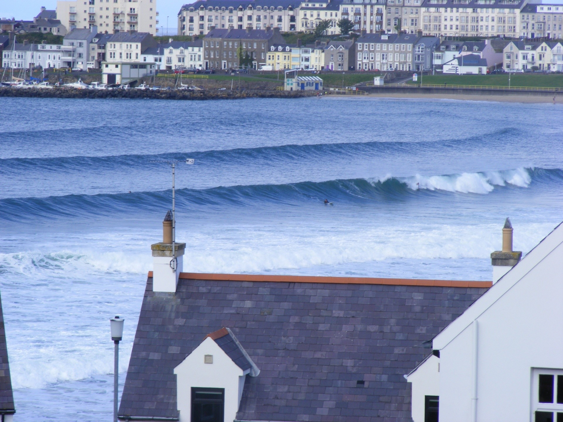 kaduna's photo of Portrush