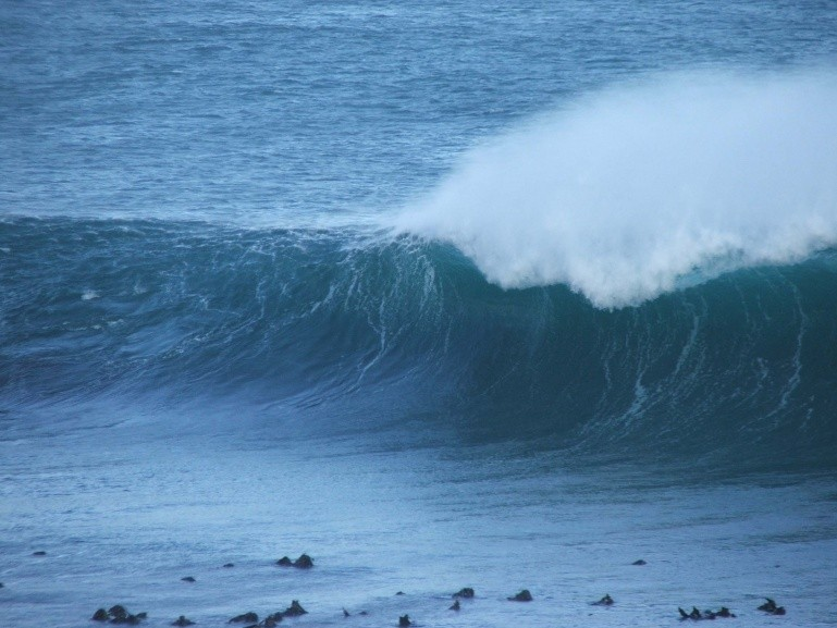 Heavy Dave's photo of Hermanus