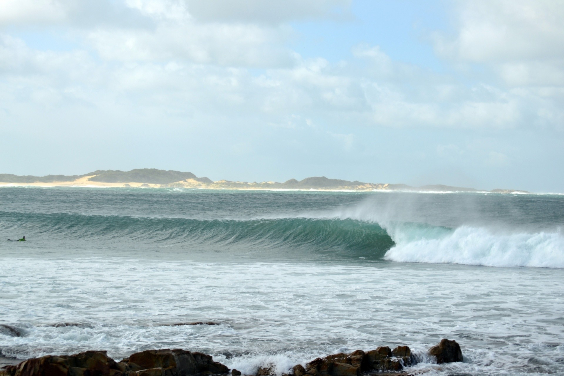 Charl de Waal(EnterTheBoland)'s photo of Jeffreys Bay (J-Bay)