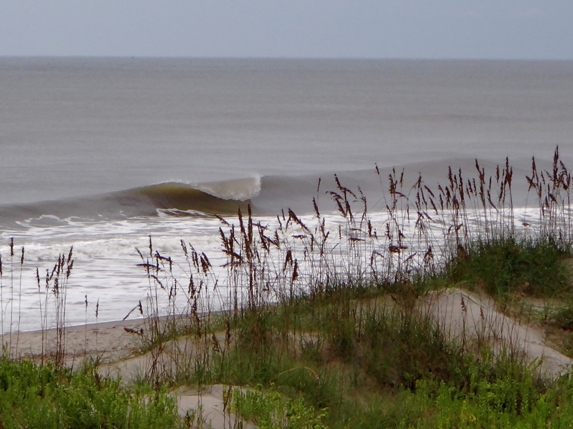mikEE's photo of Holden Beach