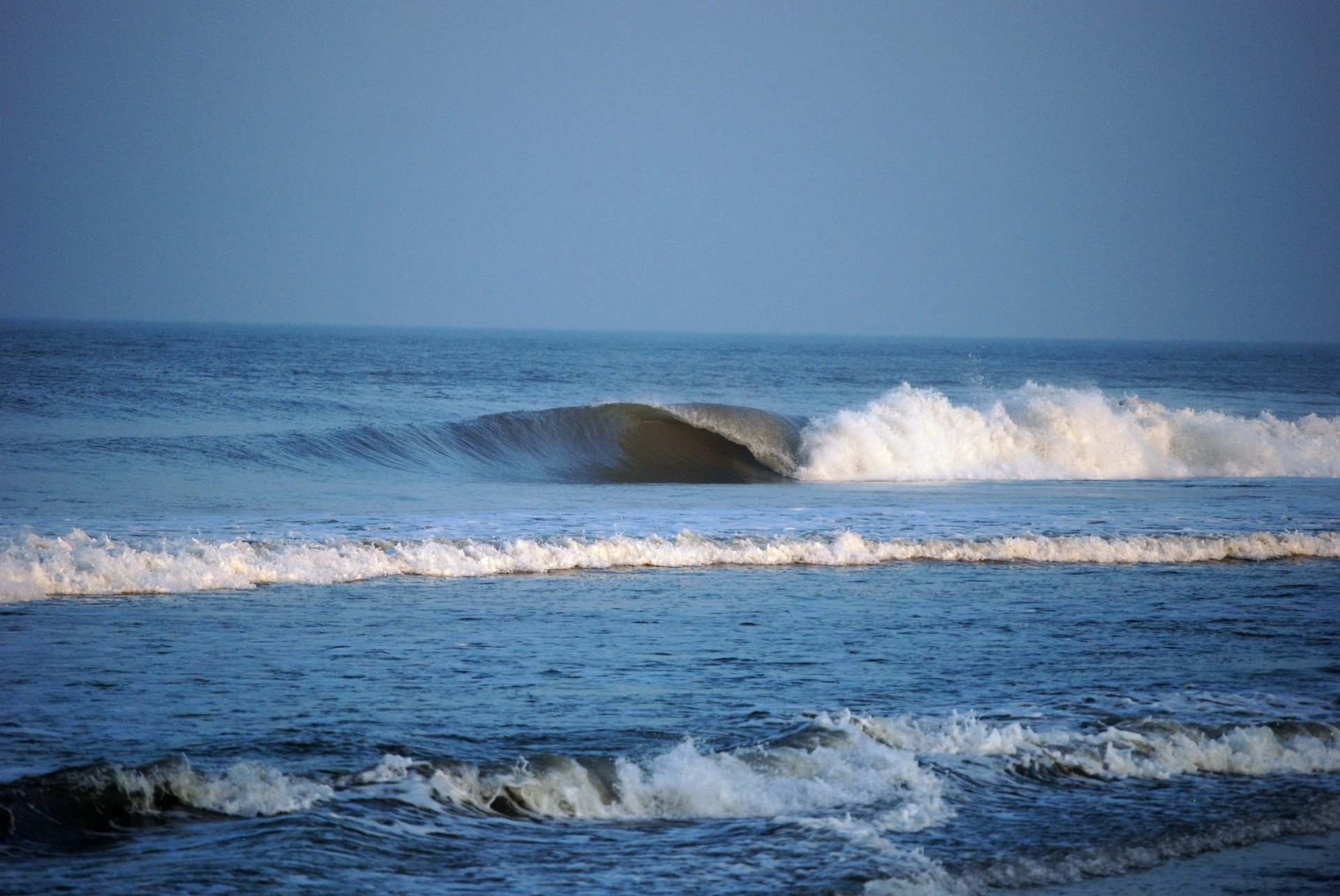 brett's photo of Virginia Beach