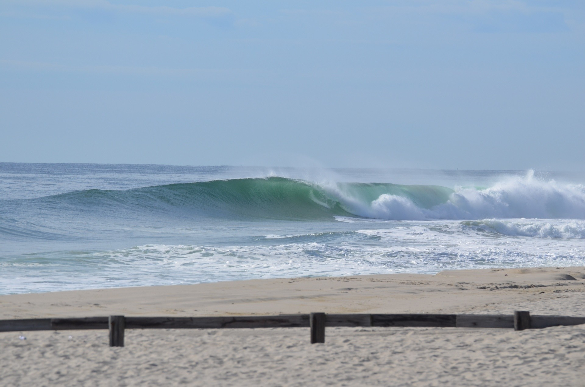 grootion's photo of New Jersey Hurricane