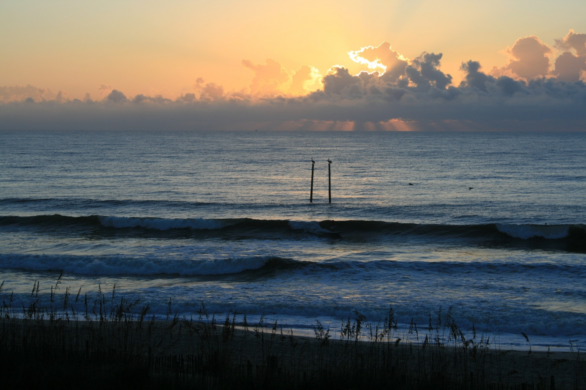 Barrel Cracka's photo of Carolina Beach