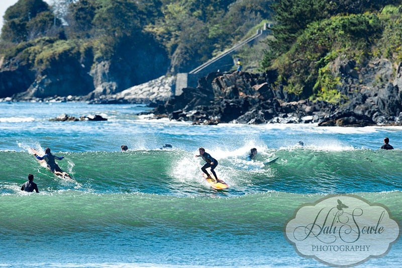 Hali Sowle Images's photo of 1st Beach (Eastons Beach)