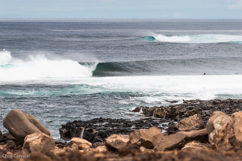 Chus Carvajal's photo of Morro Negro