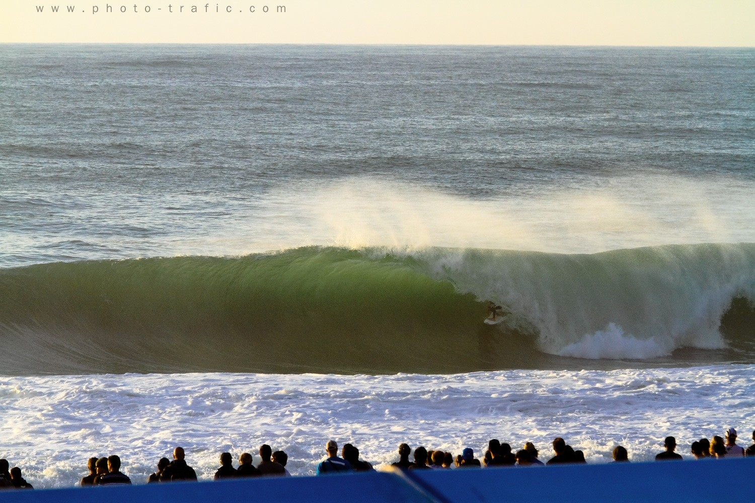 Baptiste Haugomat's photo of Hossegor (La Graviere)