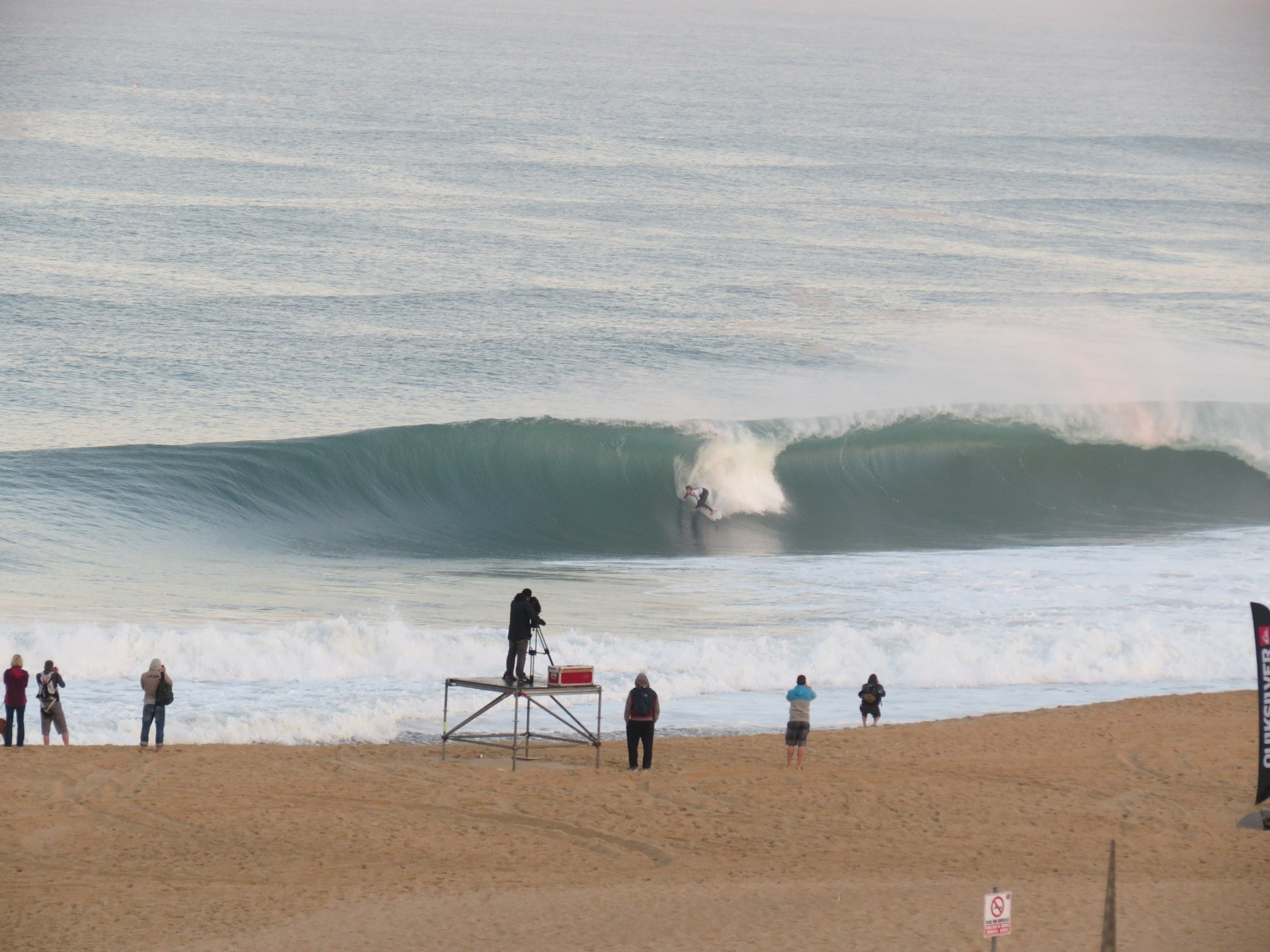 Petermate's photo of Hossegor (La Graviere)