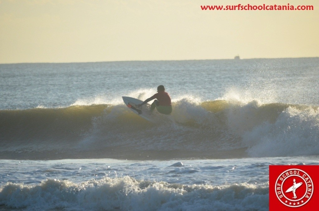 Surf School Catania's photo of Catania - La Playa