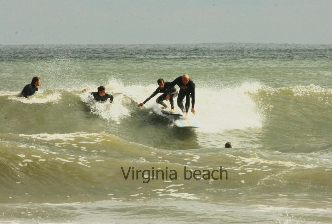 trashnmore's photo of Virginia Beach