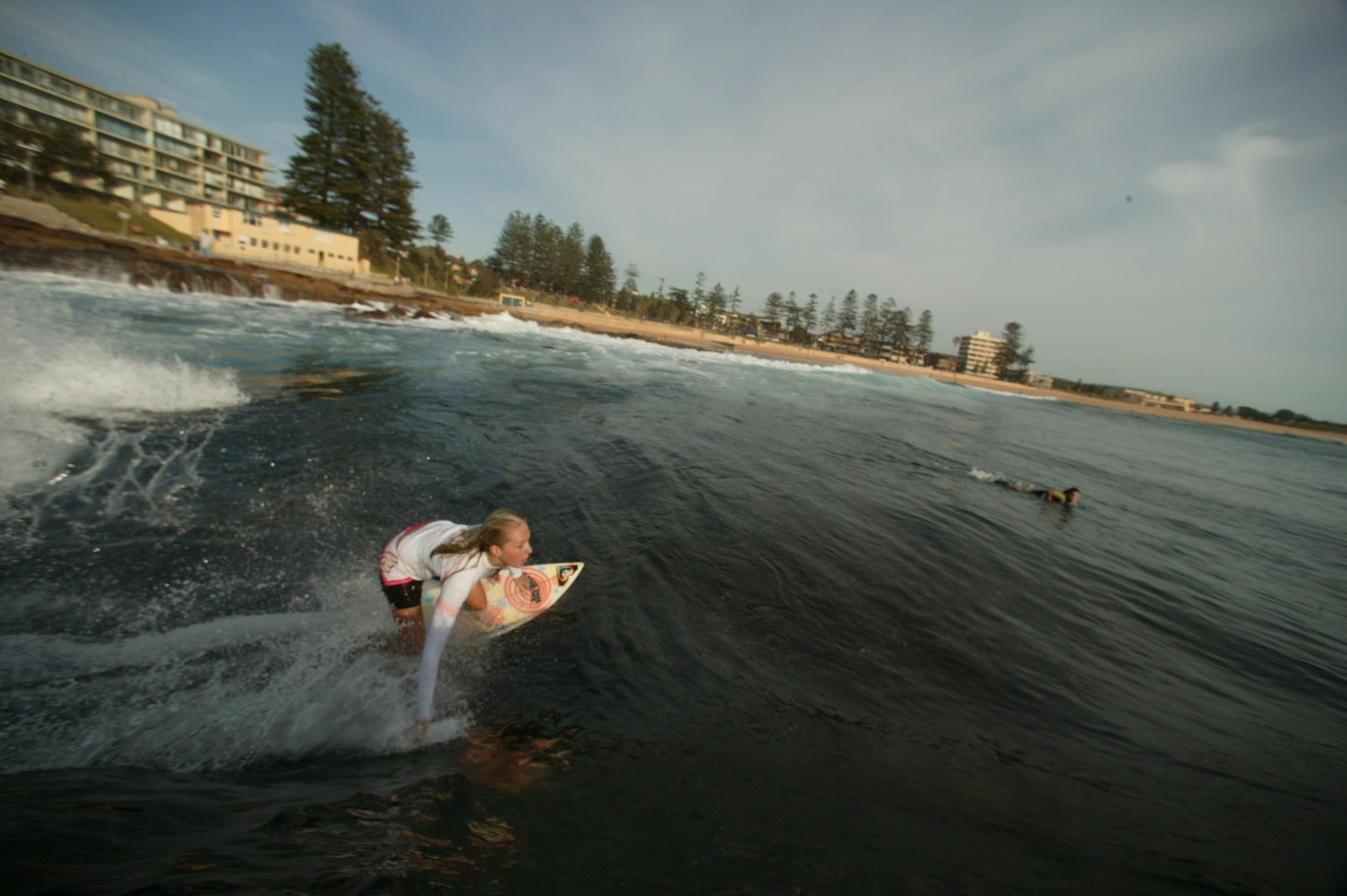 Line Up Surf's photo of Dee Why Point