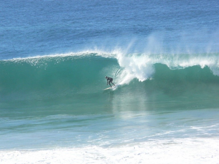 Peter M's photo of Lennox Head