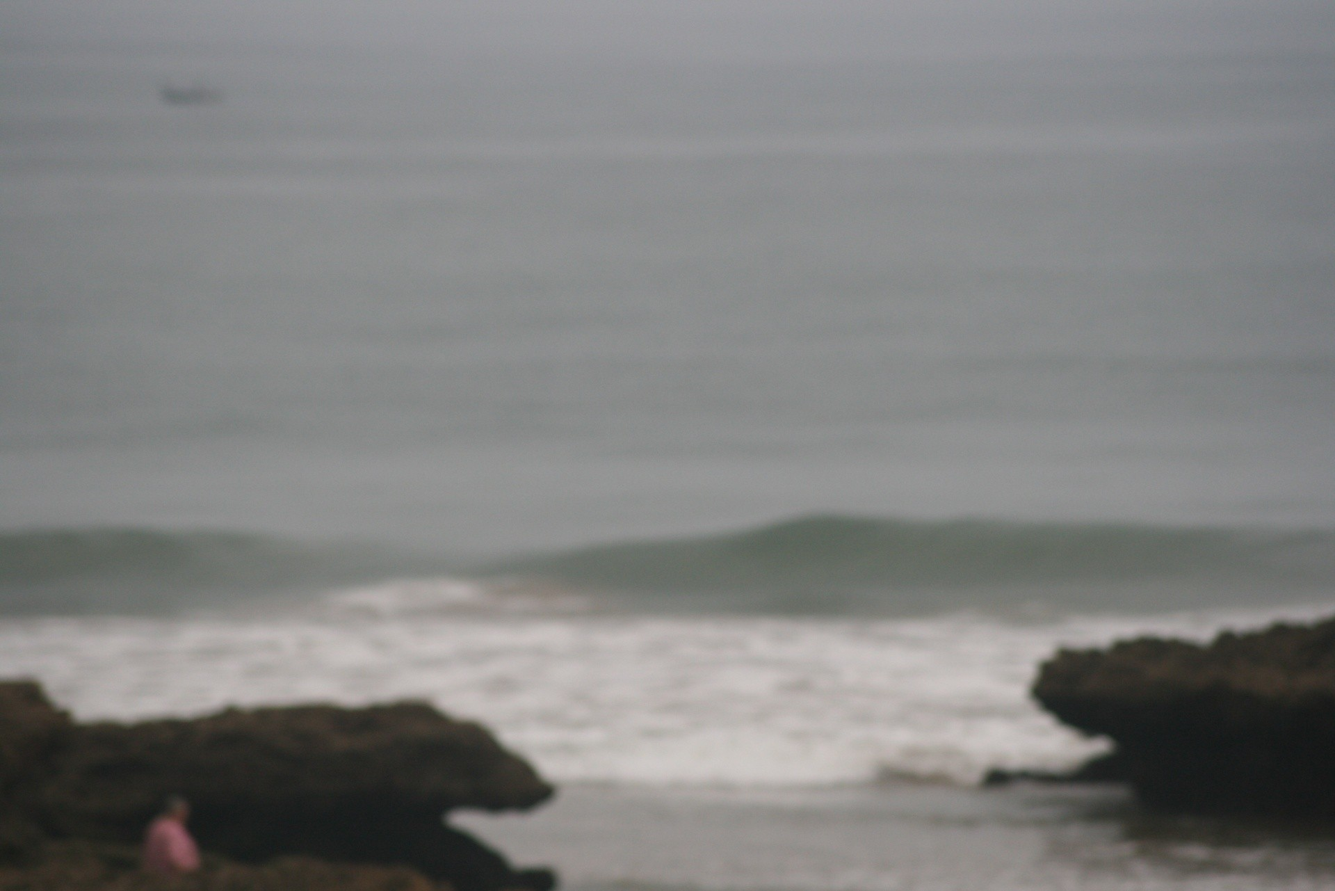 Crocro Surf's photo of Devils Rock
