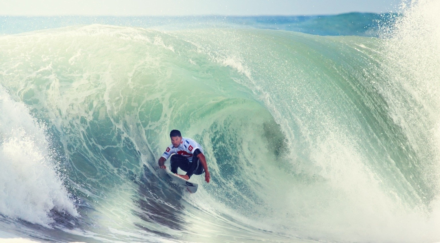 McSnowHammer's photo of Hossegor (La Graviere)