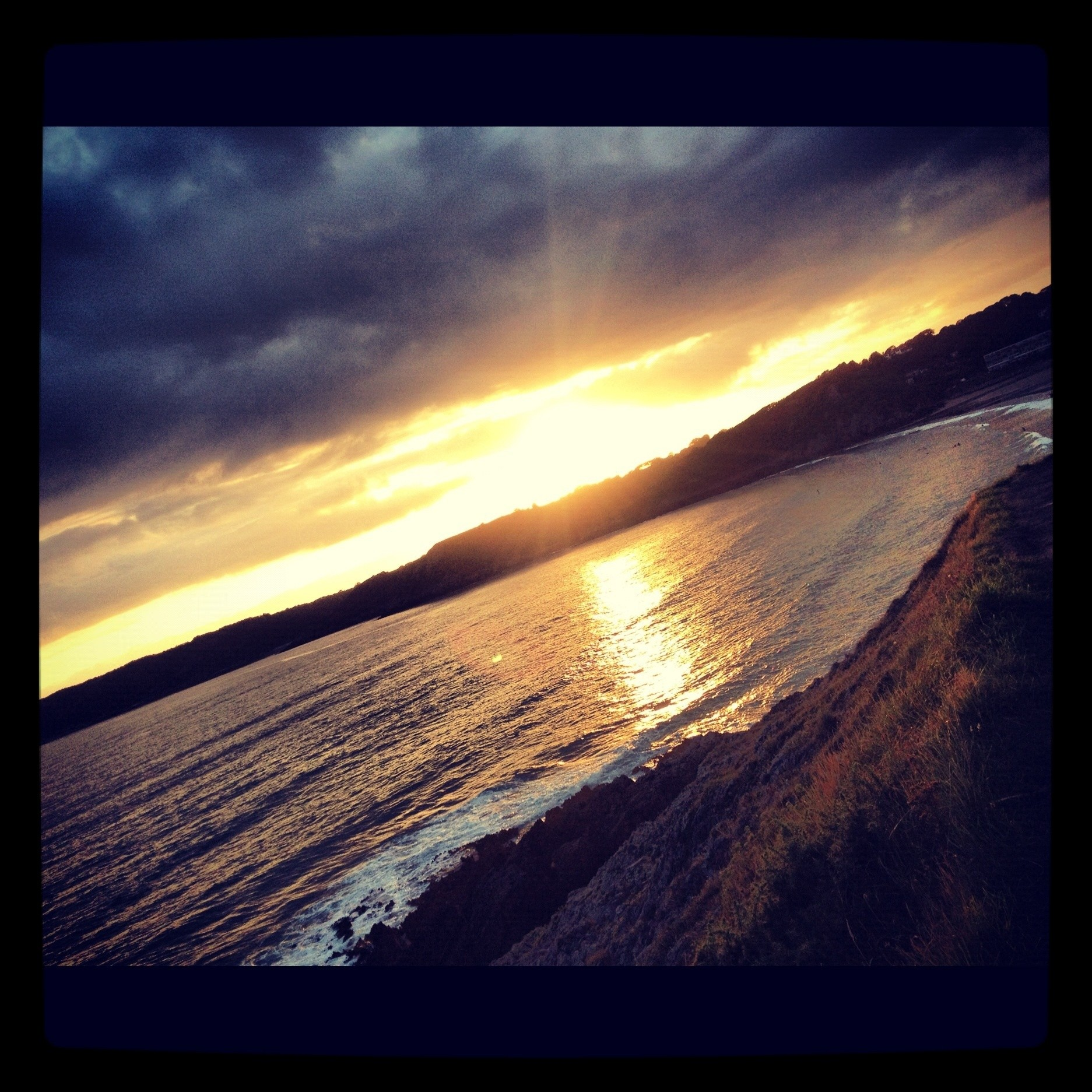 courtneyjaynee's photo of Langland Bay