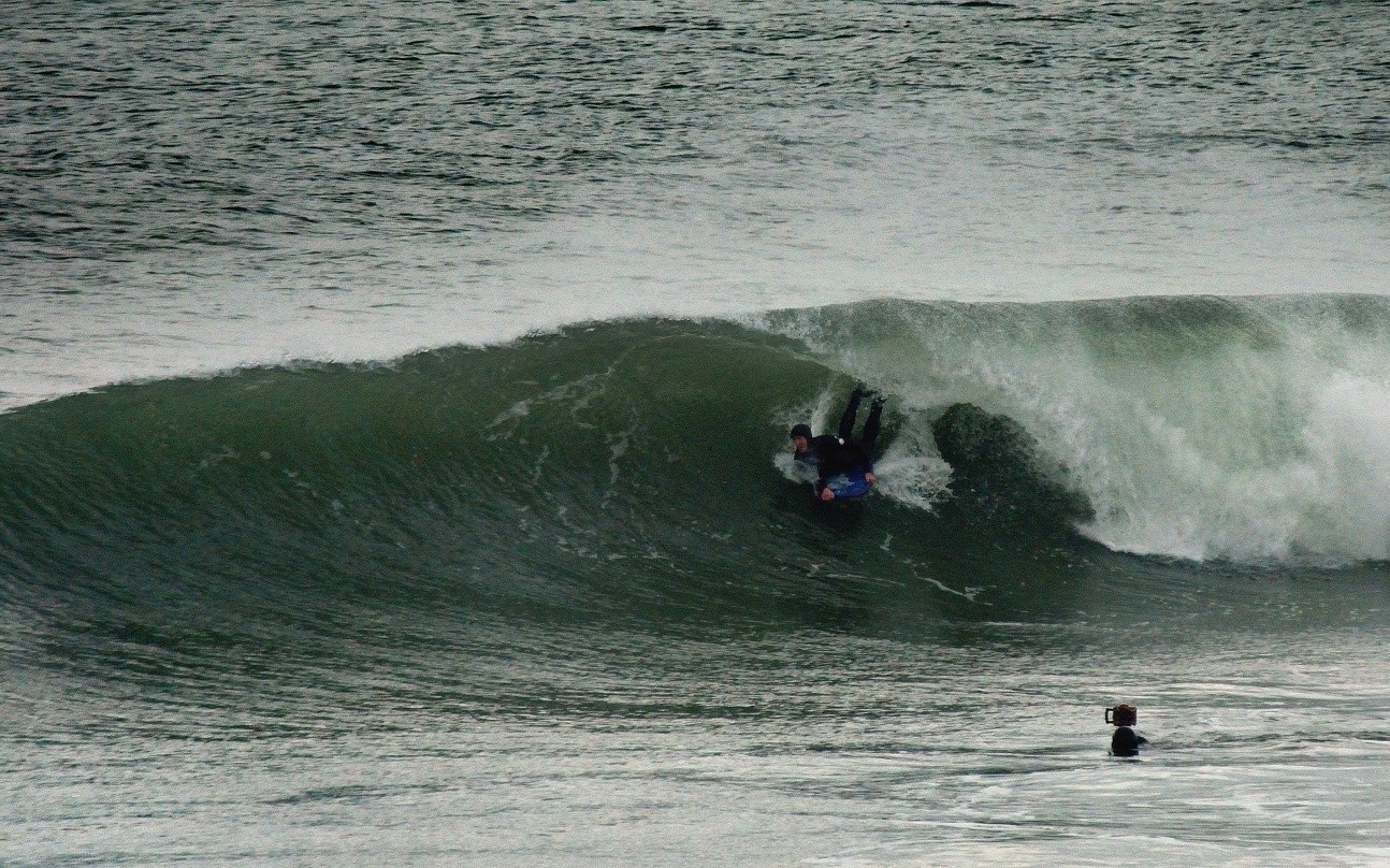 MIKEYPCARMICHAEL's photo of Inchydoney