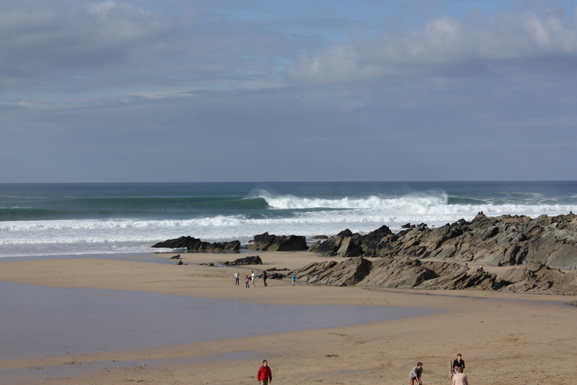 orowe's photo of Newquay-  Little Fistral