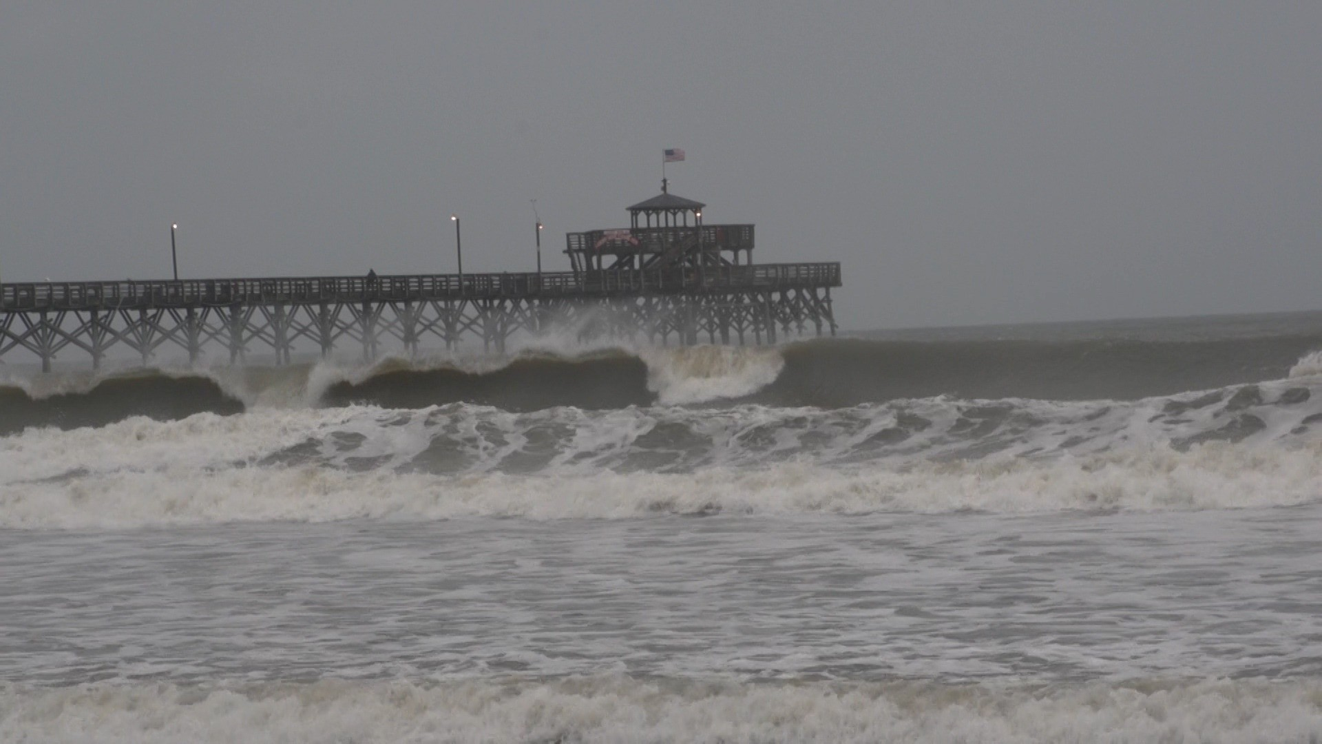 BuckCumbo's photo of Cherry Grove Pier