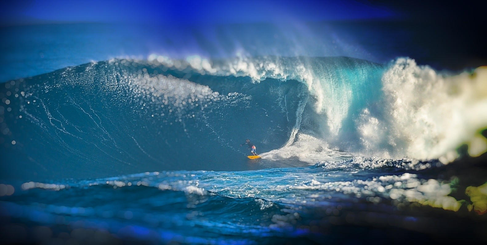 DaveSpruce's photo of Peahi - Jaws