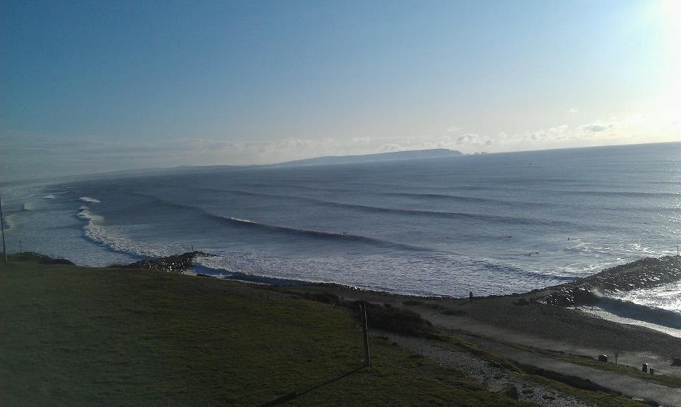 Christoffer's photo of Highcliffe