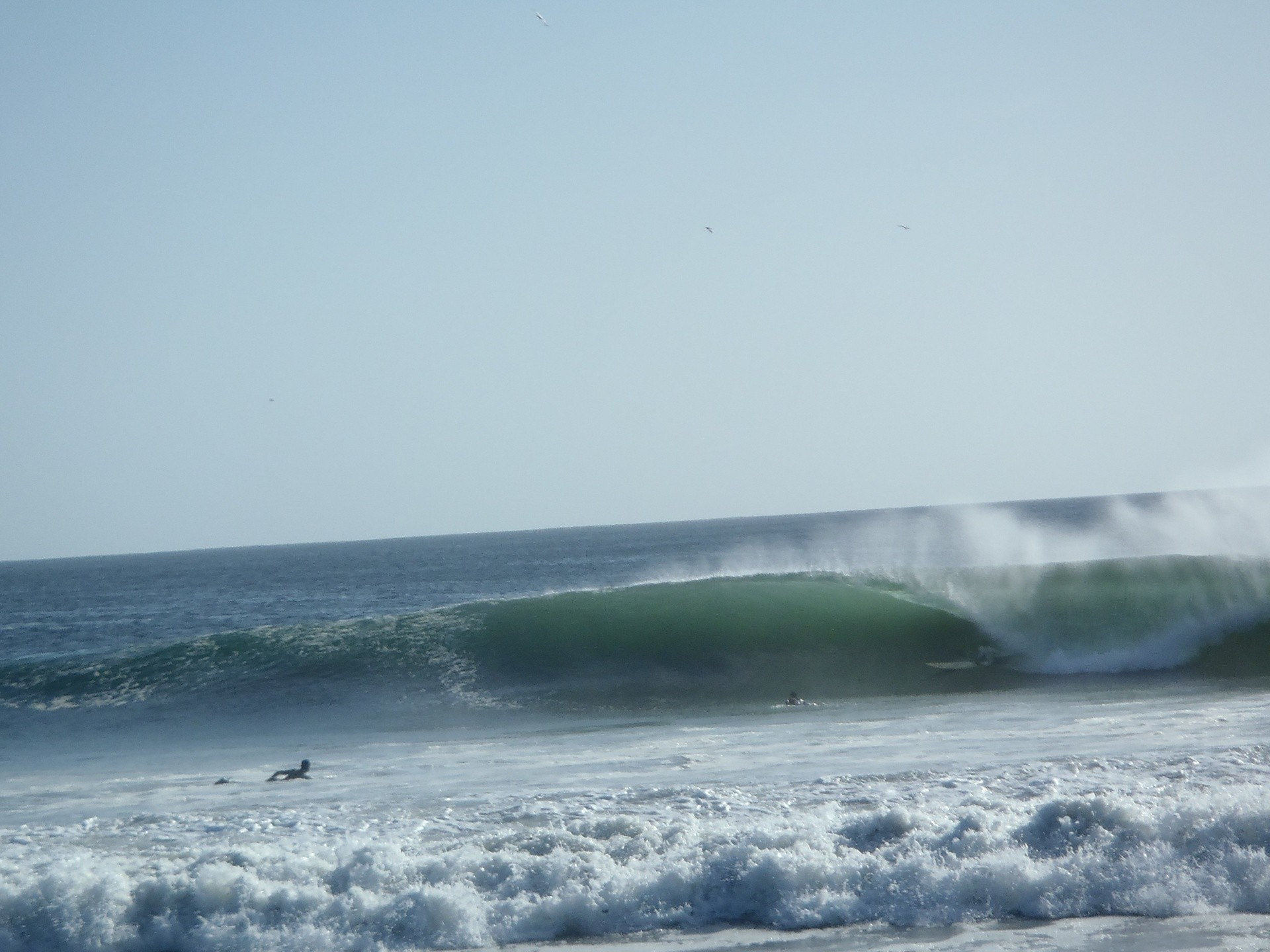 Malika Surf Camp - Senegal's photo of Secret
