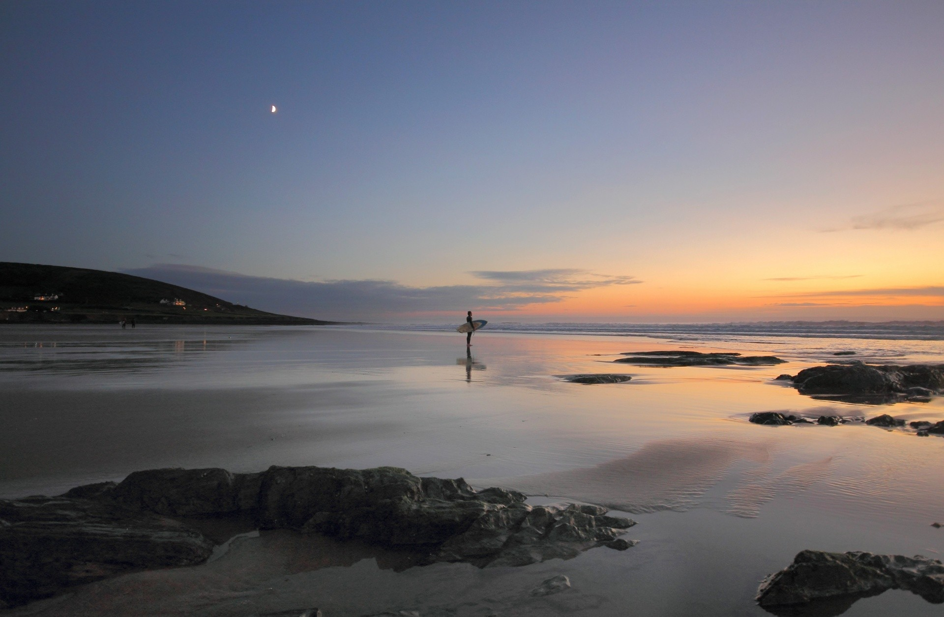 Jay Teee's photo of Croyde Beach