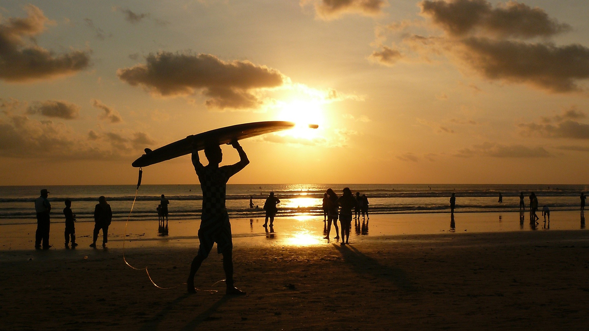 Howard Briscoe's photo of Kuta