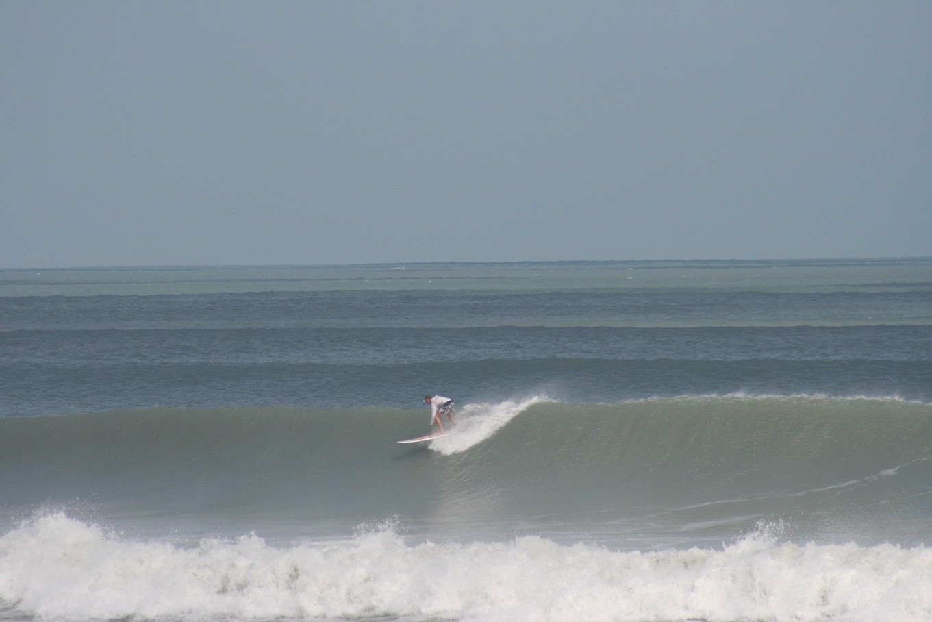 Old Waverider - Art Hansen's photo of Satellite Beach