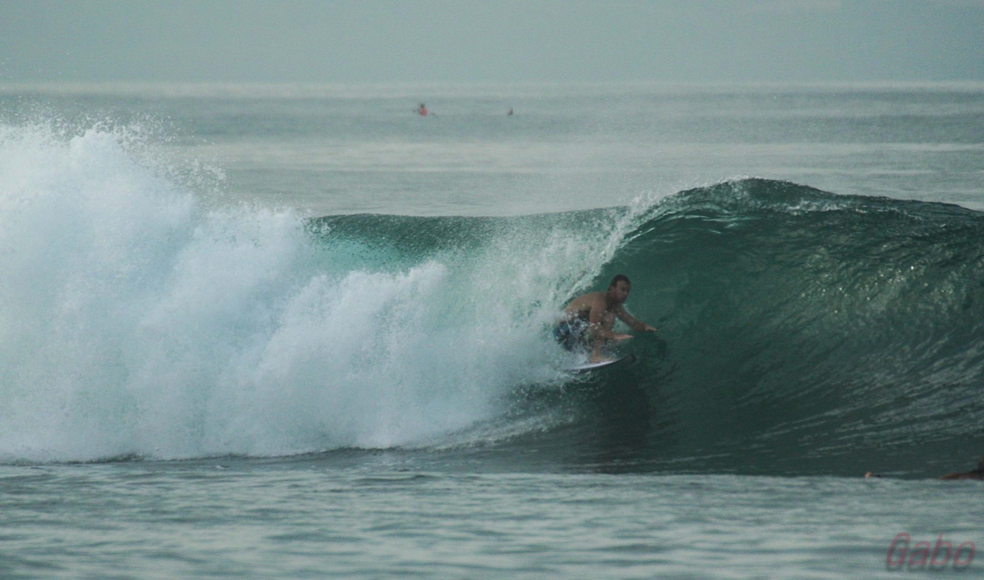 Gabry Zoppas O Gagà's photo of Canggu