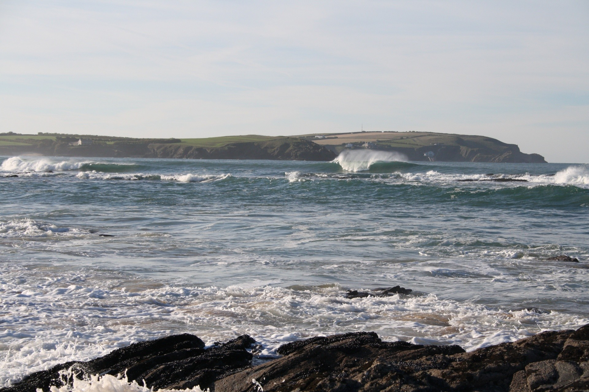 S_J_N's photo of Polzeath