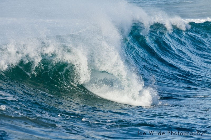 Joe Wilde's photo of Newquay - Fistral South