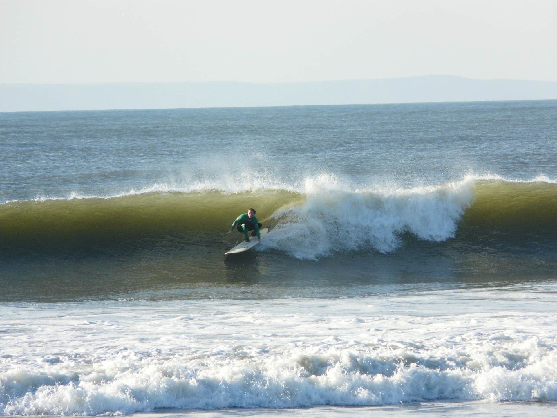 Tricky's photo of Croyde Beach