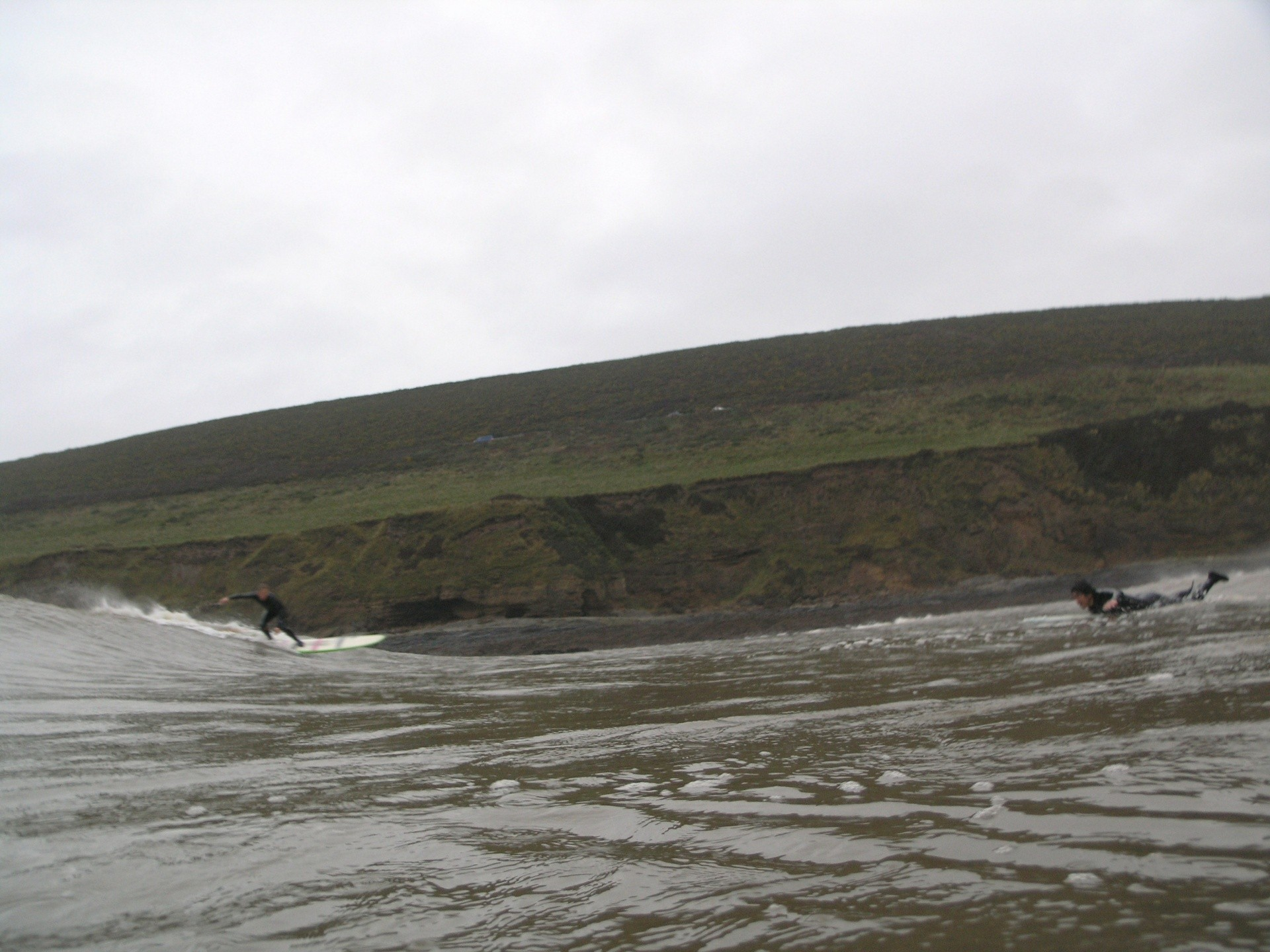 nick evzzy's photo of Saunton Sands