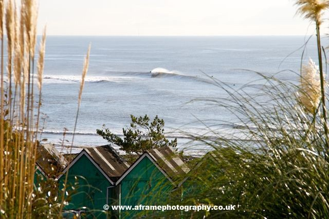 A Frame's photo of Langland Bay