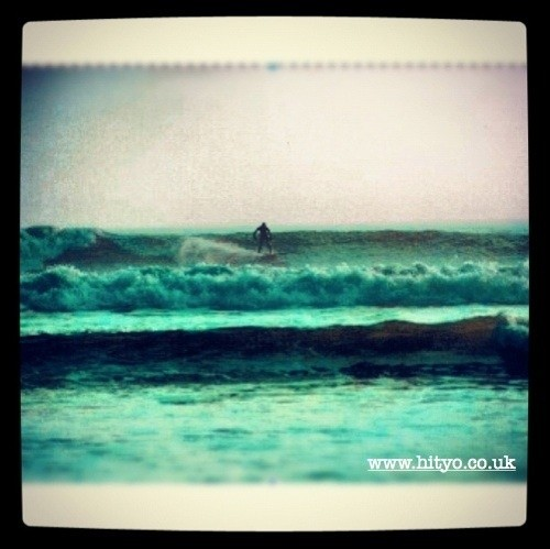 hityosurf's photo of Kimmeridge