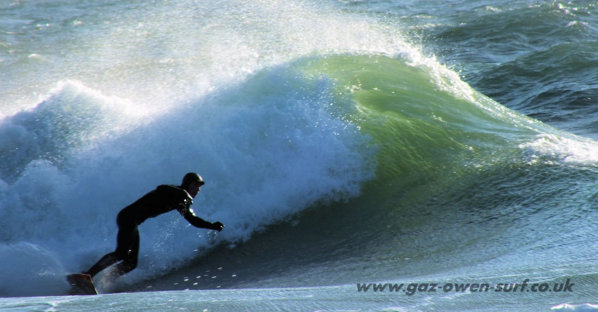 go-surf's photo of Hells Mouth (Porth Neigwl)