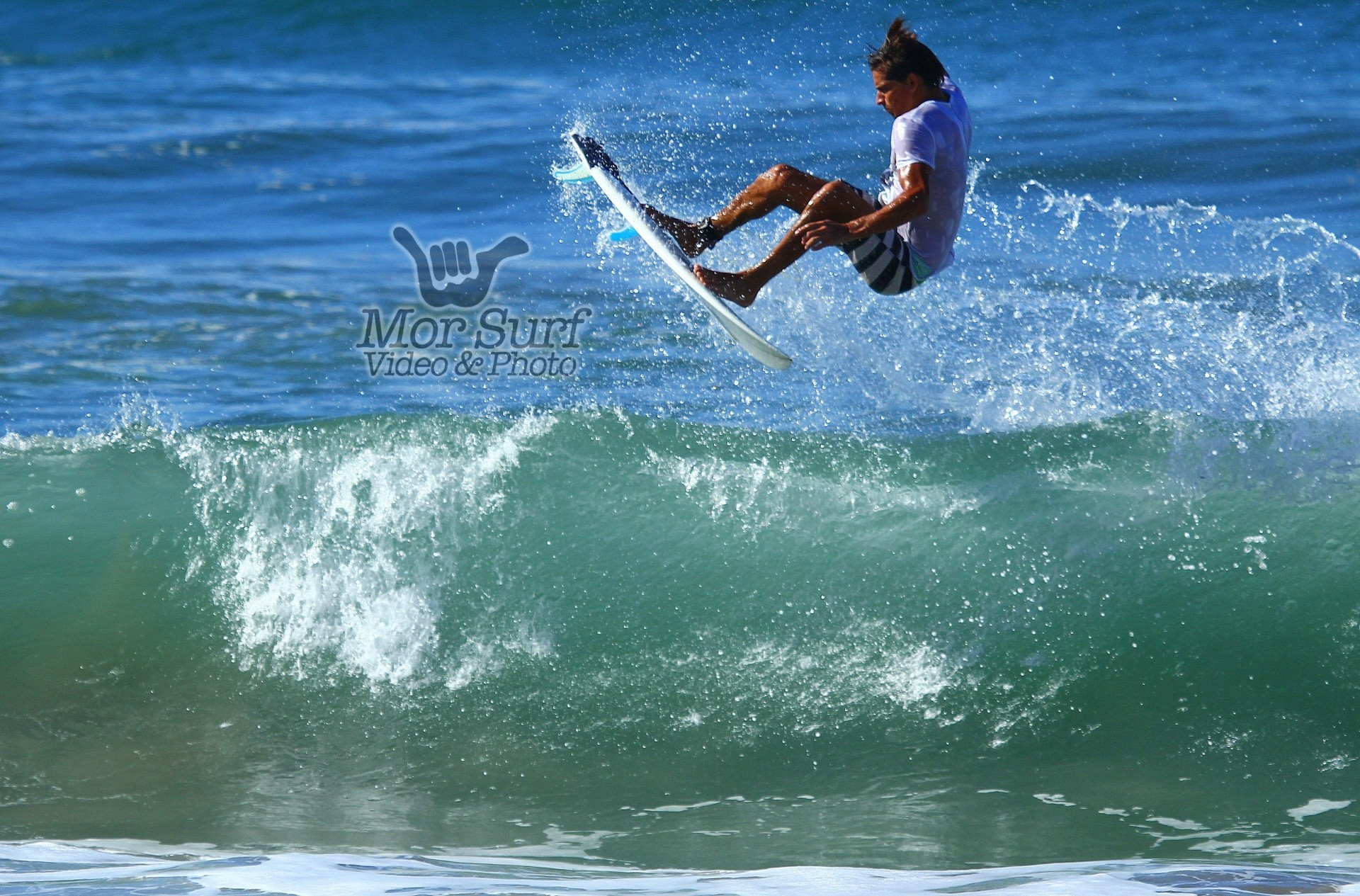 Mor Surf-video's photo of Playa Santa Teresa