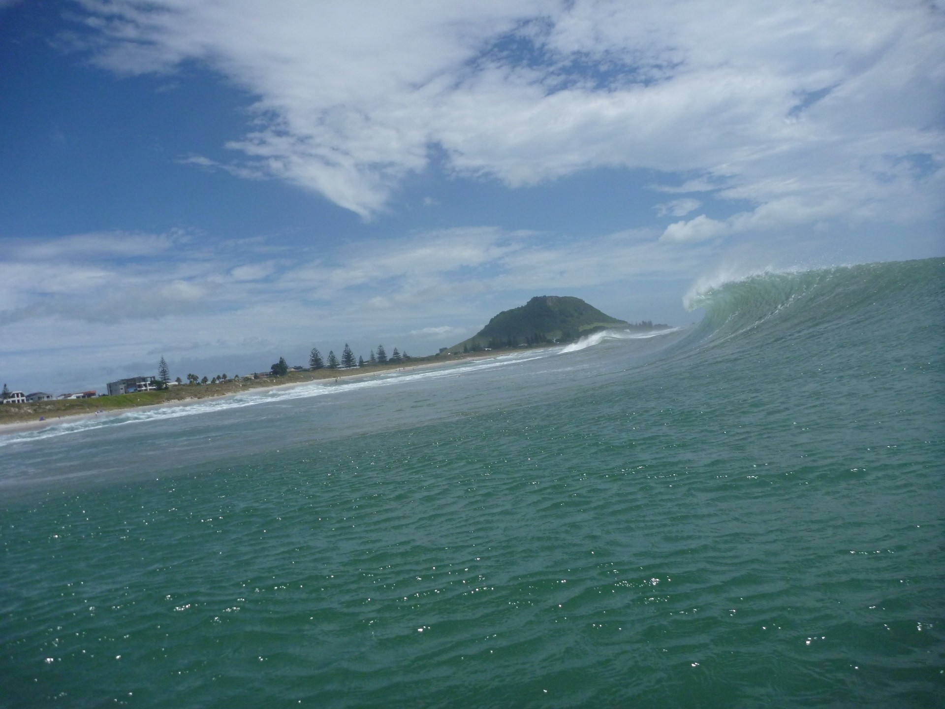 Seba's photo of Mount Maunganui