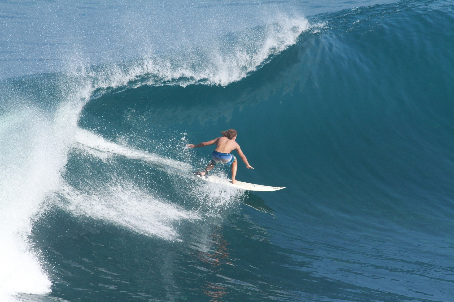 Jonny Seifert's photo of Uluwatu