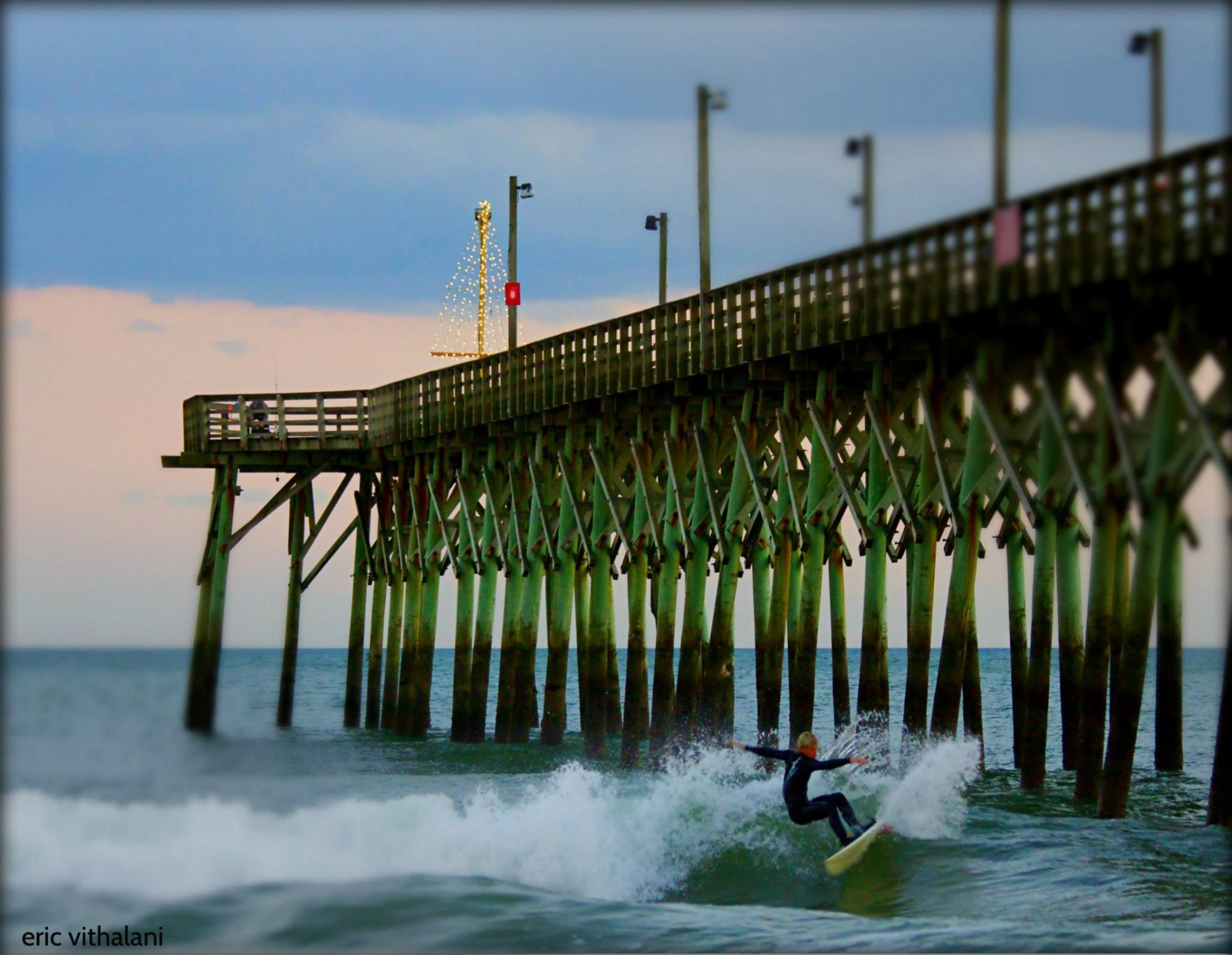 Kyle Parmeley's photo of Topsail Island
