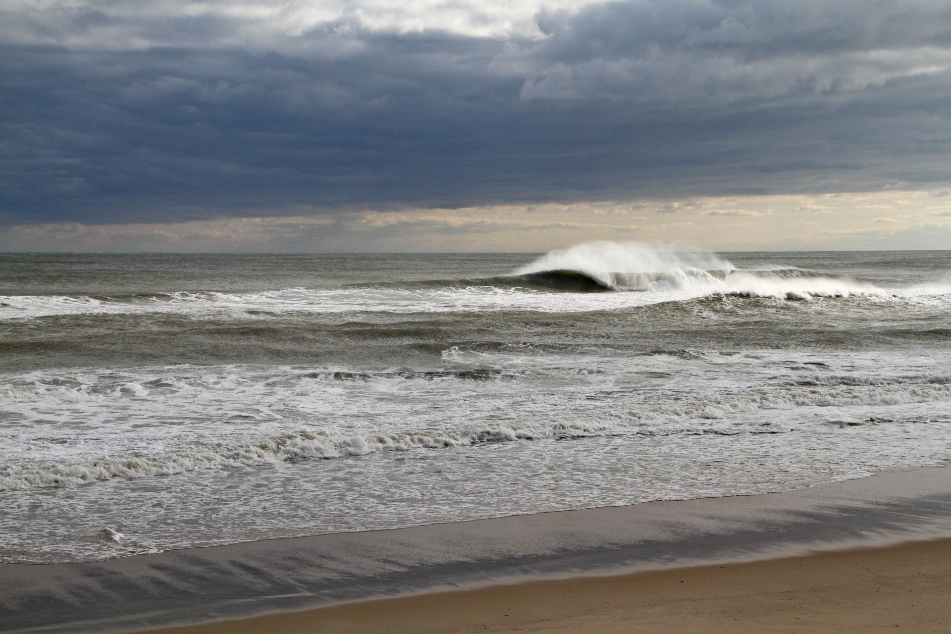 Clint's photo of Kitty Hawk